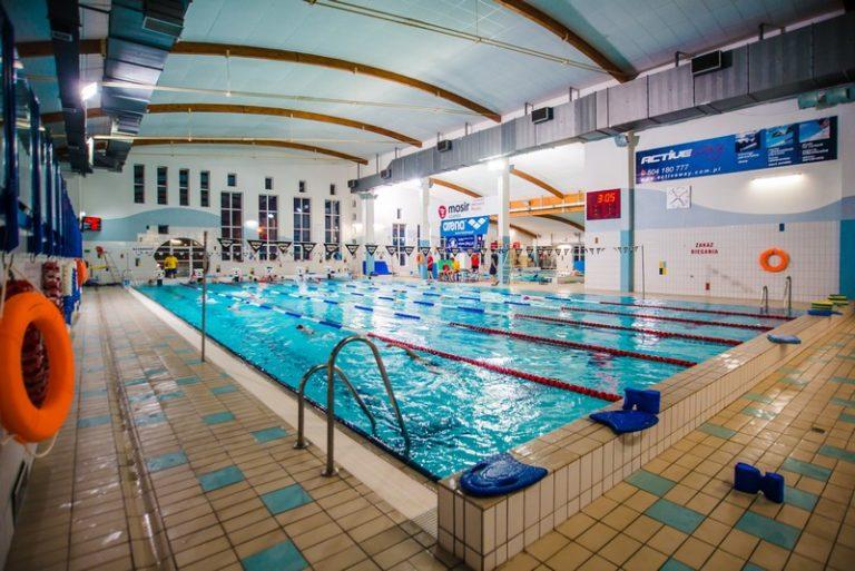 Więcej opcji dla pływaków w Gdańsku