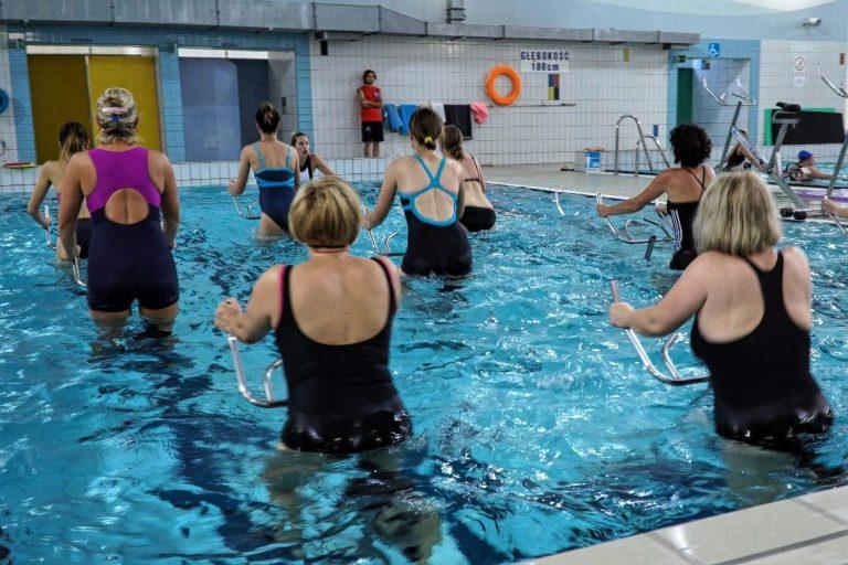 Pływaj i ćwicz na Pływalni Osowa. Zapraszamy na dzień otwarty