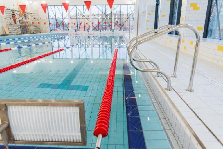 Funkcjonowanie pływalni GOS – zawieszone