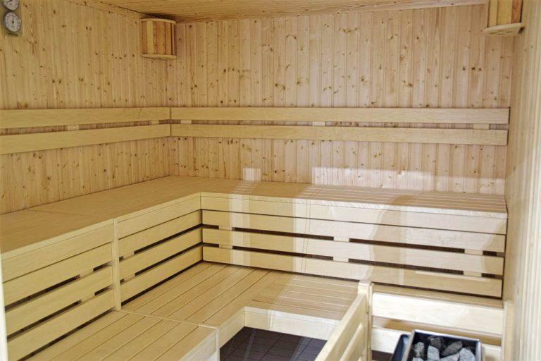 Masz ochotę skorzystać z sauny suchej ? Skorzystaj z niej świadomie i w odpowiedni sposób.