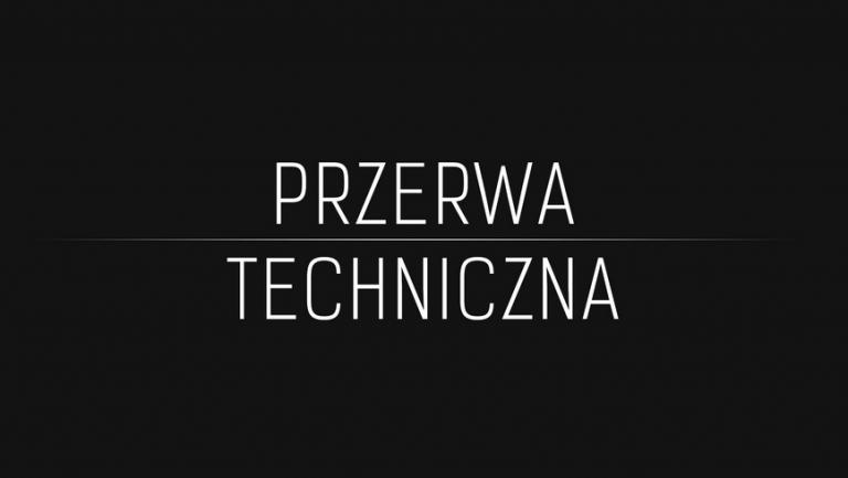 Przerwa technologiczna
