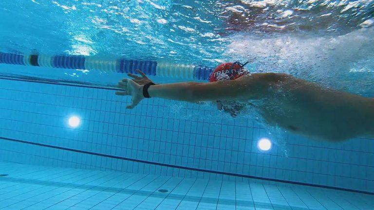 Pływanie dla ciała i umysłu